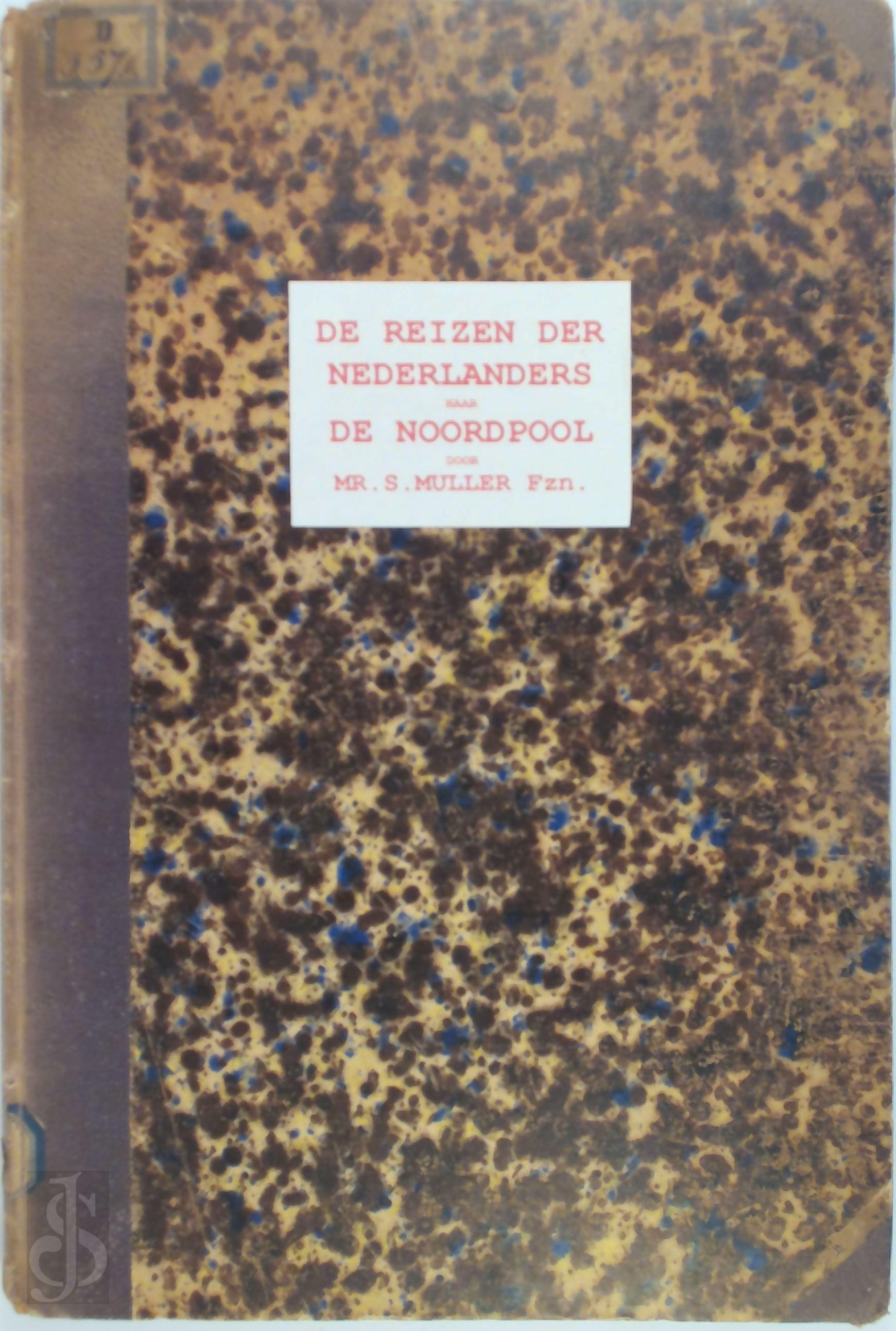 De Reizen der Nederlanders ...