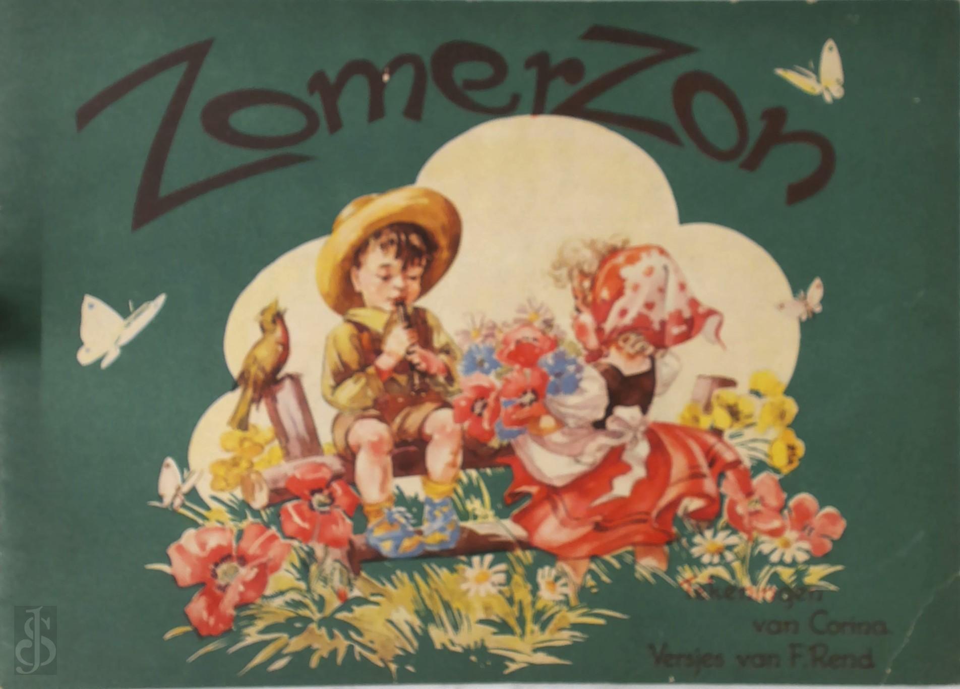 ZomerZon