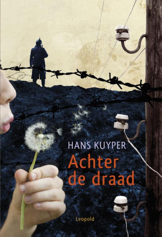 Hans Kuyper - Achter de draad