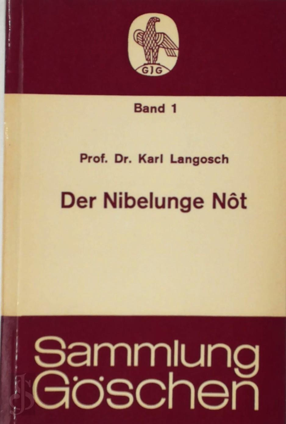 Der Nibelunge Not in Auswah...