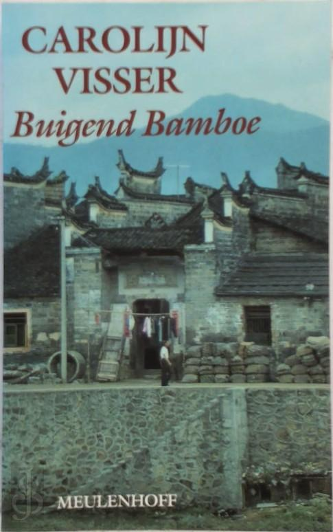 Buigend bamboe reizen in China