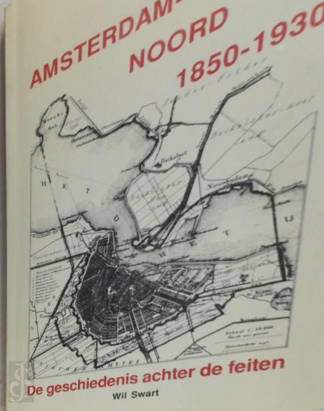 Swart - Amsterdam noord 1850-1930