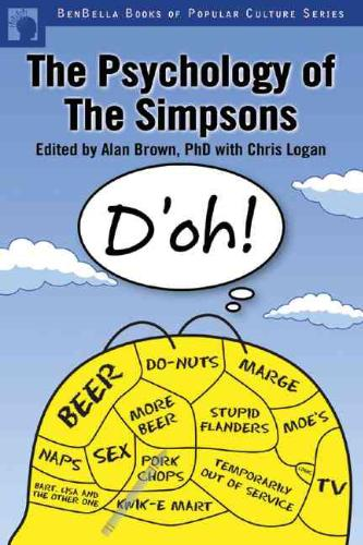 - The Psychology of the Simpsons D'oh!