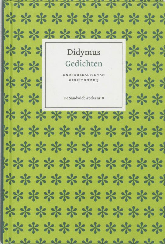 Didymus - Gedichten