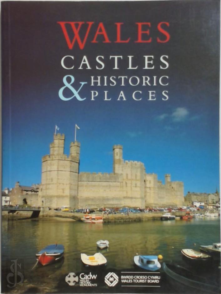 Wales. Castles & historic p...