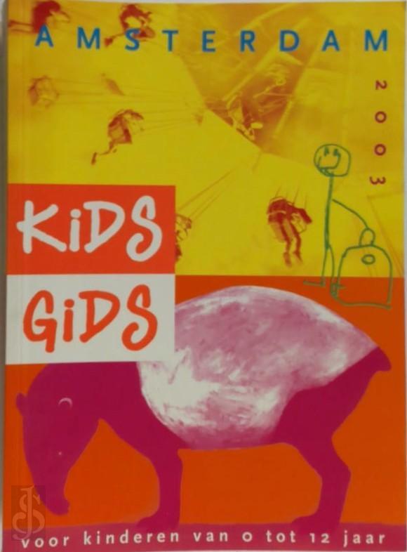 - Kidsgids Amsterdam 2003