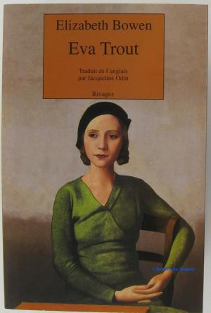 Eva Trout, Or, Changing Scenes
