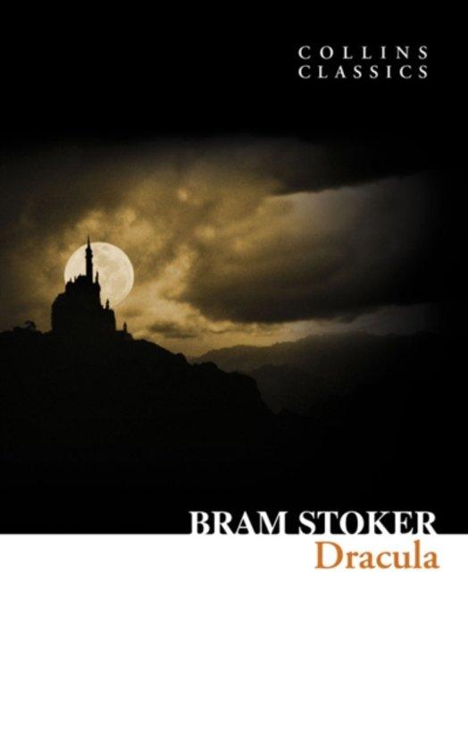 Collins Classics - Dracula
