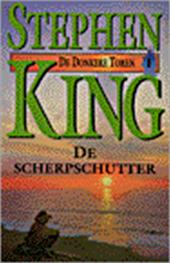 Stephen. King - De scherpschutter