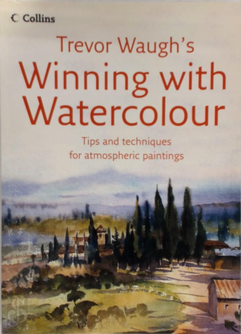Winning with Watercolours