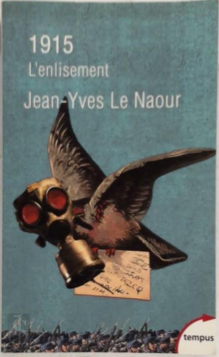 1915 - L'enlisement