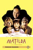 Dahl, Roald - Level 3: Matilda