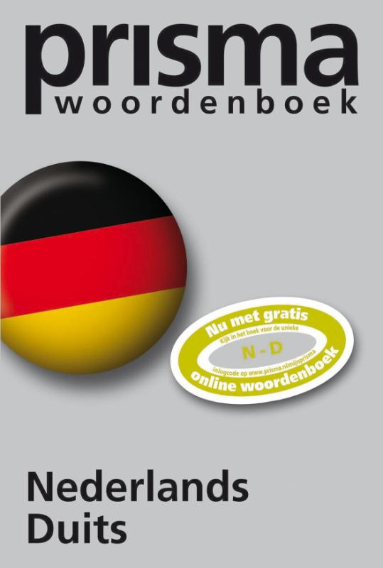 Prisma woordenboek Nederlan...