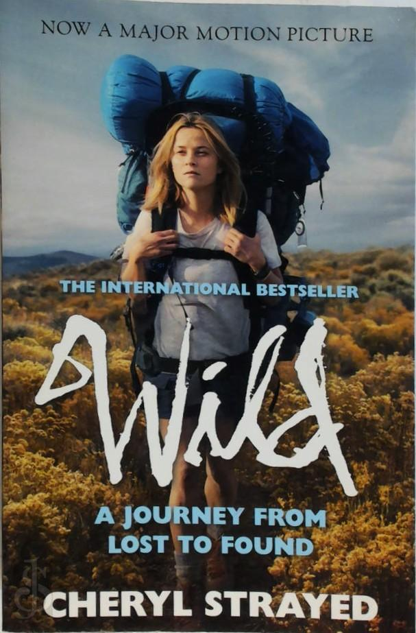 Wild A Journey from Lost to...