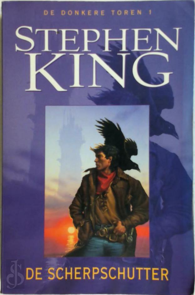 Stephen King - De Scherpschutter