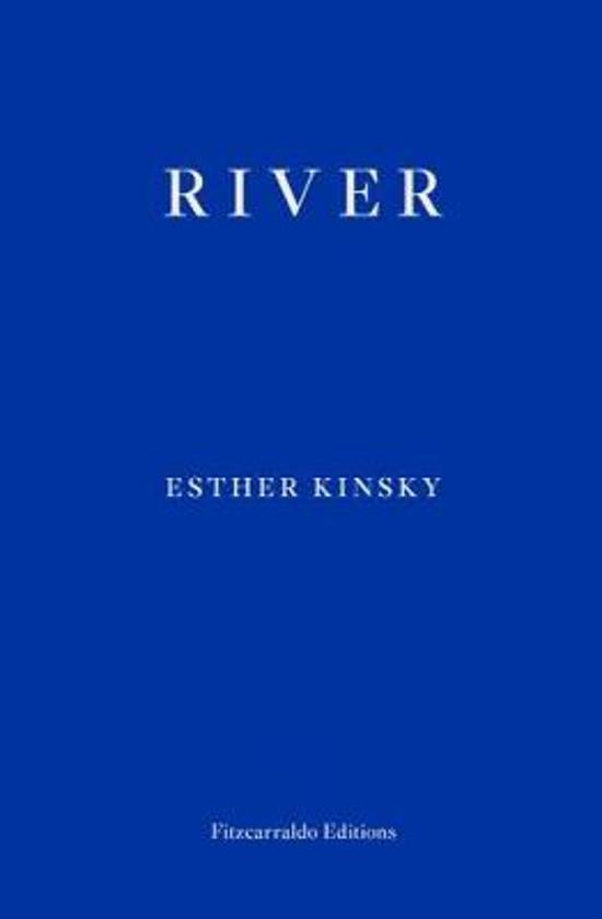 Esther Kinsky - River