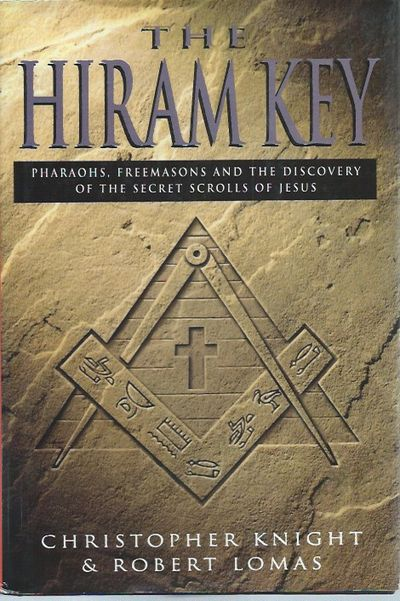 Christopher Knight - The Hiram Key