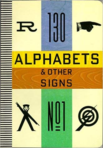 Alphabets & Other Signs