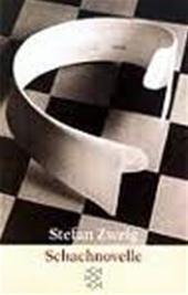 Zweig, Stefan - Schachnovelle