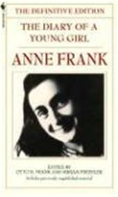 Frank A - Diary of a young girl (definitive edn) The Definitive Edition