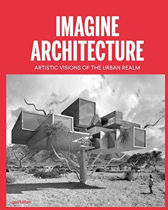 Imagine Architecture Artist...
