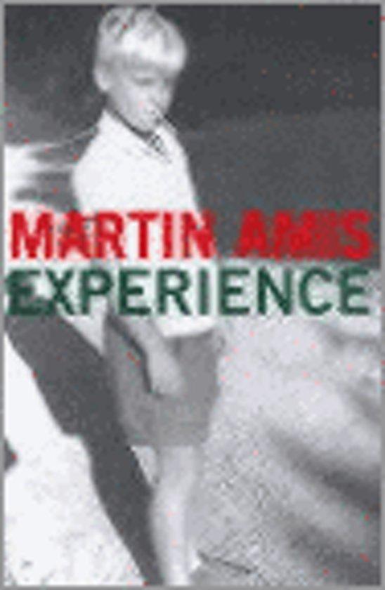Martin Amis - Experience