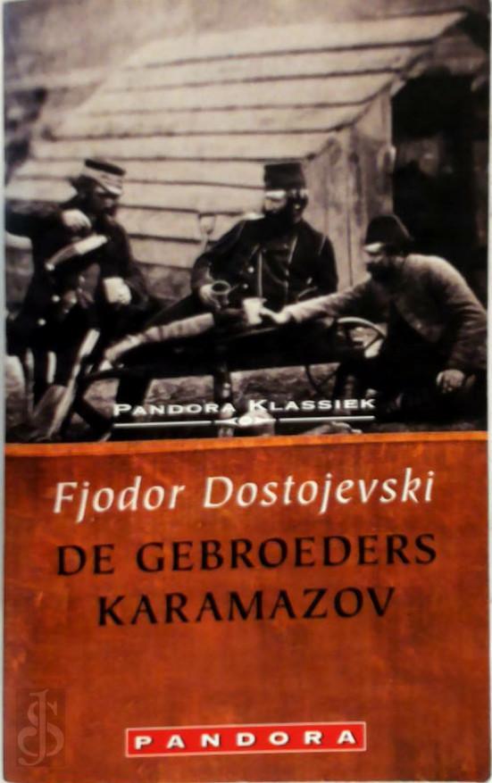 De gebroeders Karamazov