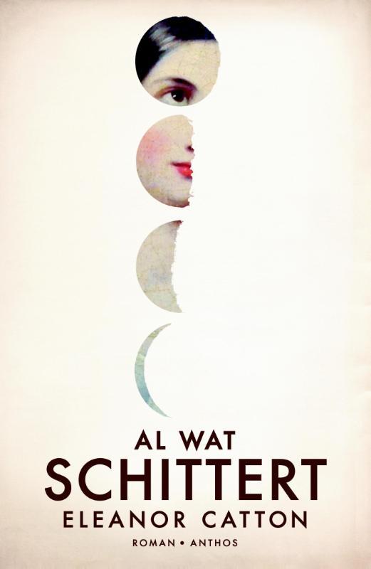 Eleanor Catton - Al wat schittert