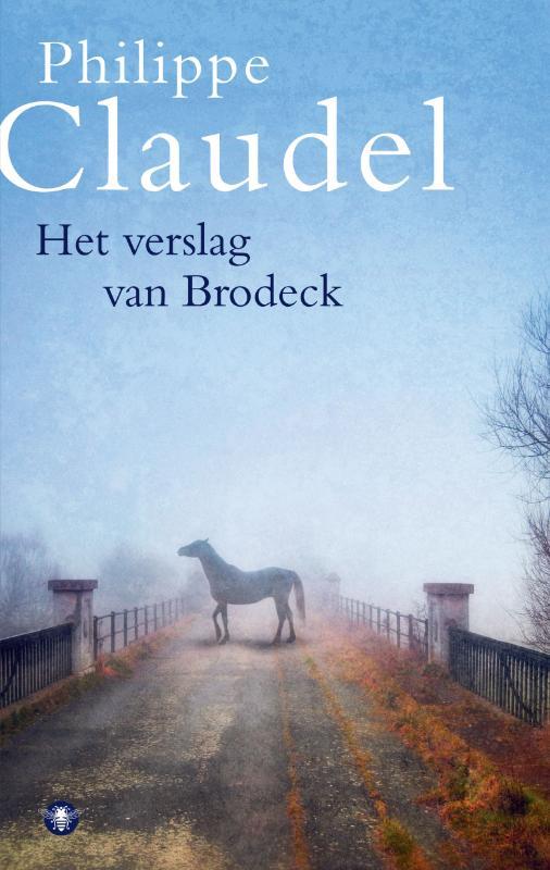 Het verslag van Brodeck