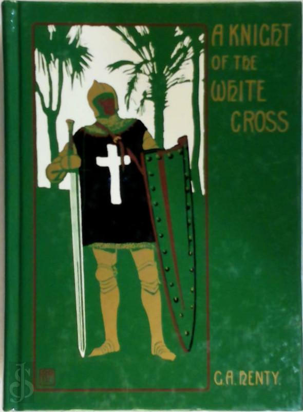A knight of the white cross...