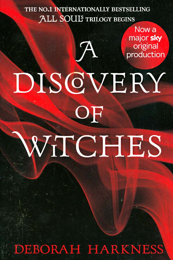 A Discovery of Witches All ...