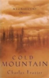 Charles Frazier - Cold mountain