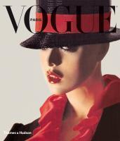 Rachline, Sonia - Paris Vogue Covers 1920-2009 1920-2009