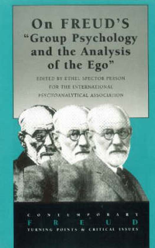 On Freud's Group Psychology...