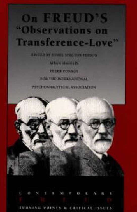 On Freud's Observations on ...
