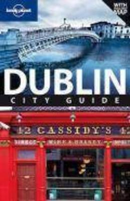 - Lonely Planet Dublin