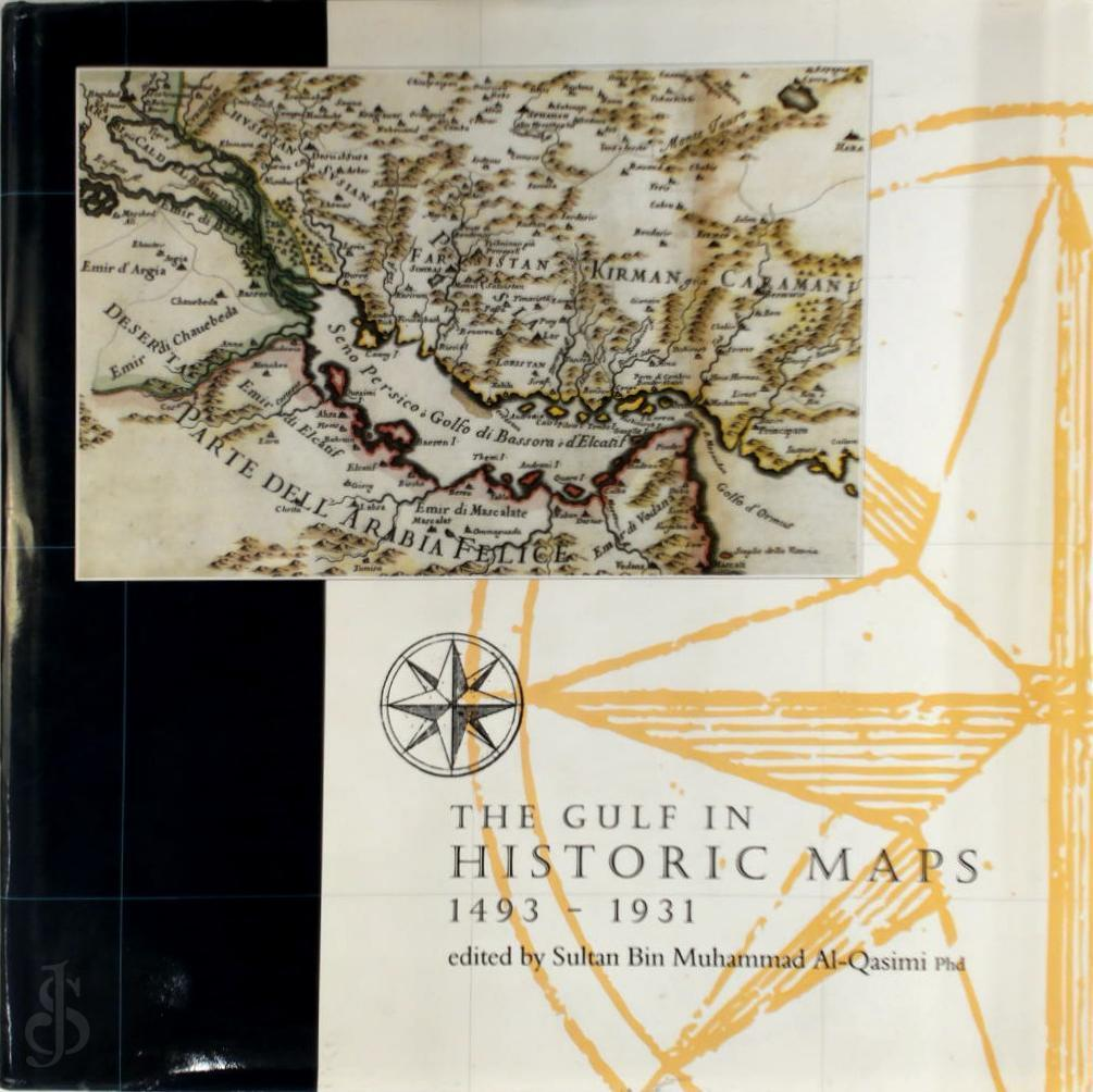 The Gulf in Historic Maps 1...