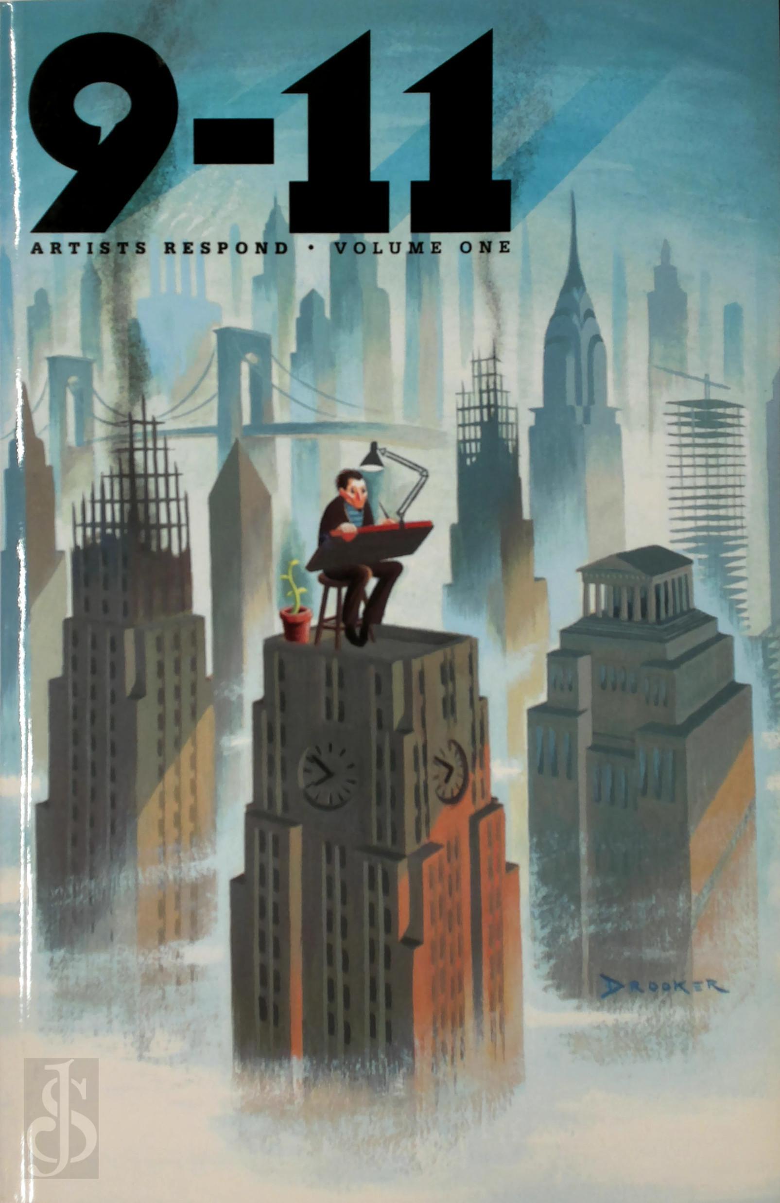Dark Horse Comics - 9-11