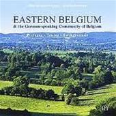 Eastern Belgium & the germa...
