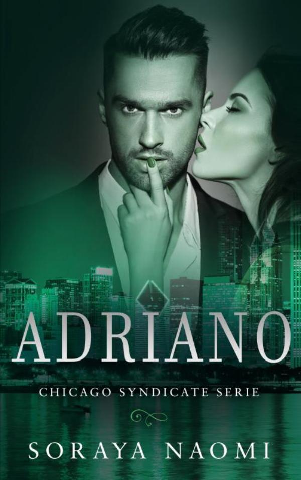 Soraya Naomi - Adriano