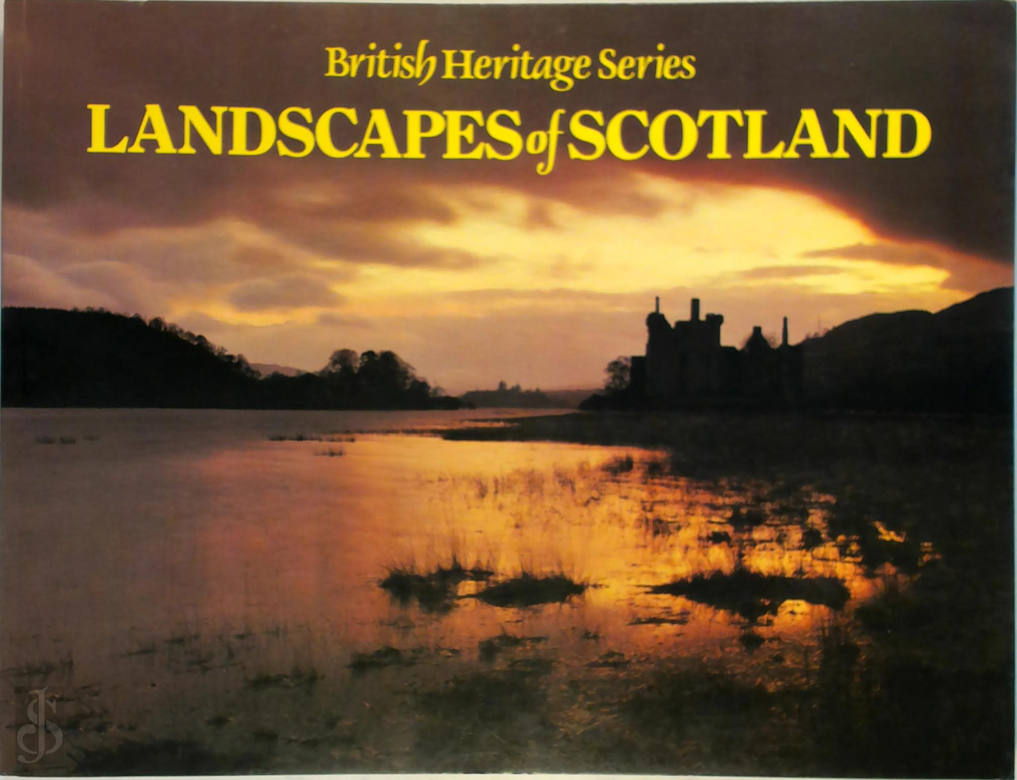 Landscapes of Scotland Brit...