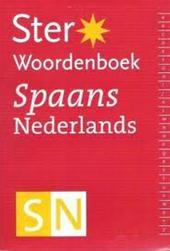 Ster woordenboek Spaans-Ned...