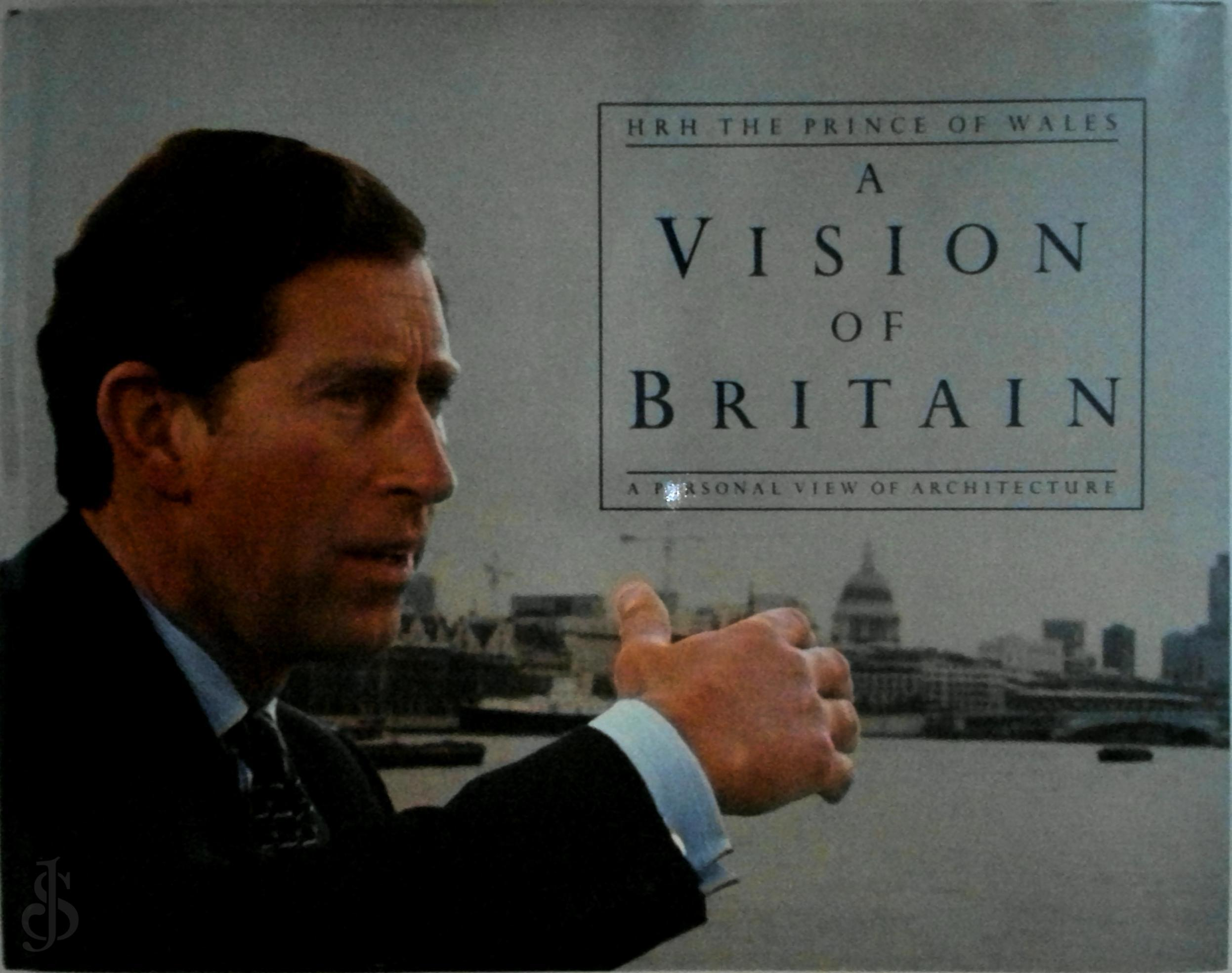 A vision of Britain a perso...
