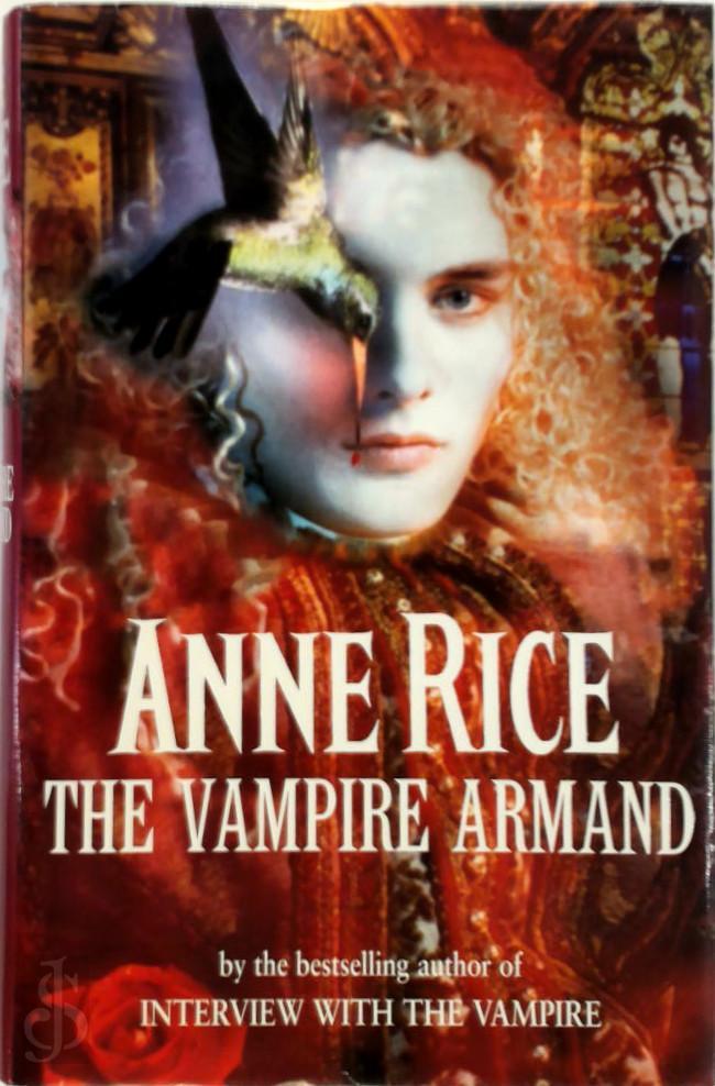 Anne Rice - The Vampire Armand