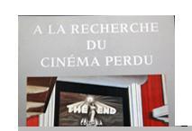 Unknown - A la recherche du cinema perdu avec la participation de 63 auteurrs - créateurs réunis par Richard Olivier