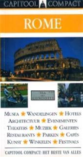 R. Bramblett, J. Kennedy - Rome
