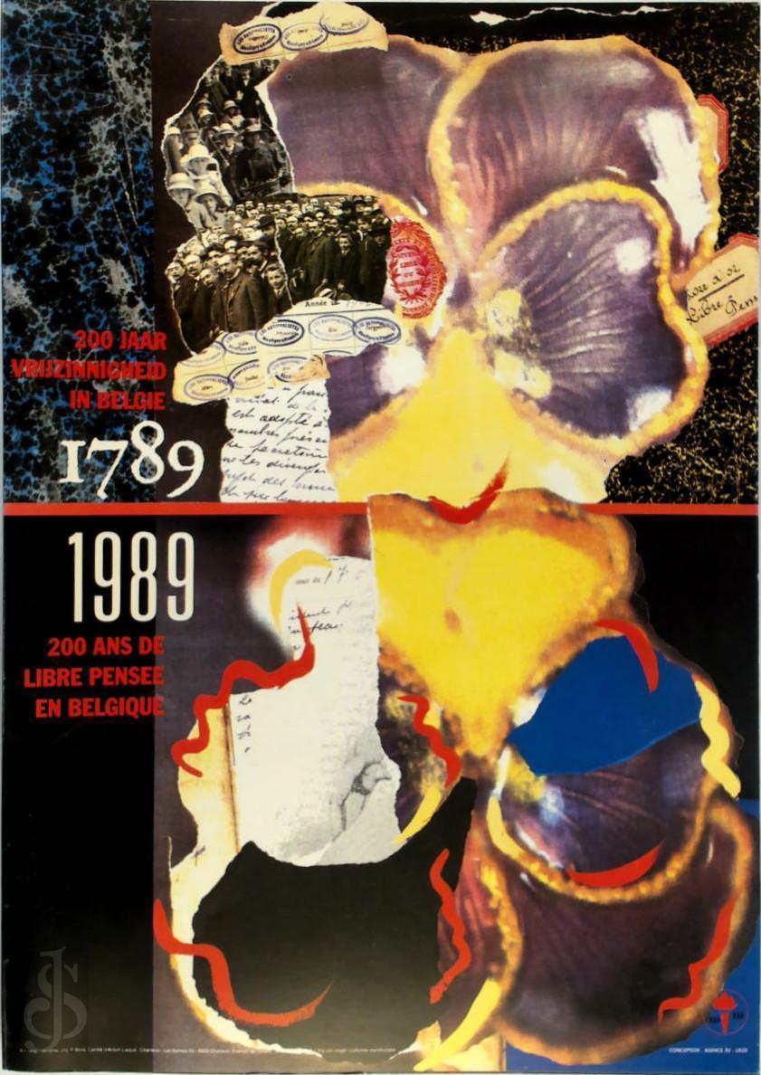 1789 1989 200 jaar vrijzinn...