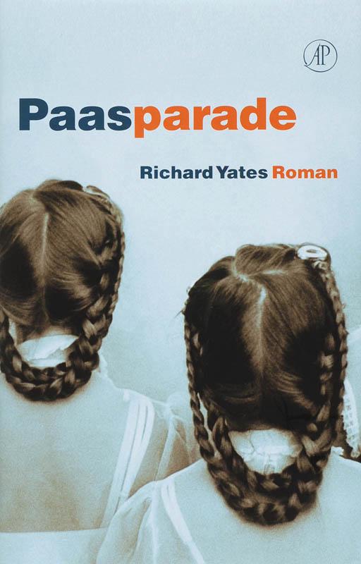 R. Yates - Paasparade