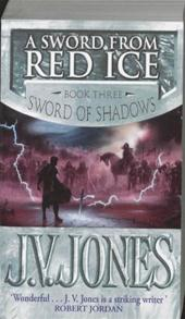 J.V. Jones - A Sword from Red Ice