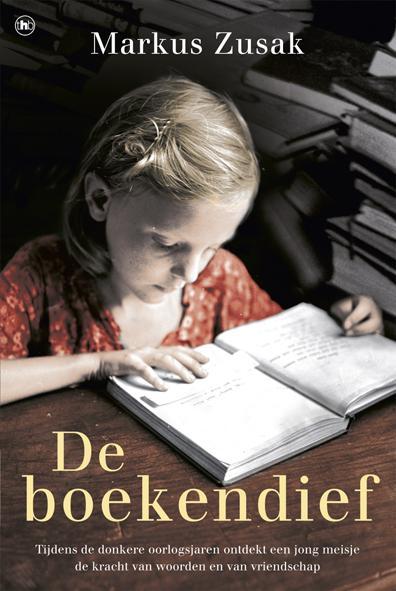 Markus Zusak - De boekendief